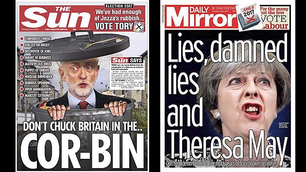 Reino Unido acude hoy a las urnas en pleno debate sobre la gestión antiterrorista
