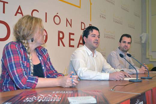 Ciudad Real celebra su Muestra Provincial de Teatro desde el 13 de noviembre