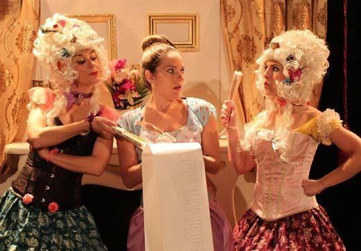El Teatro de la Sensación de Ciudad Real presenta 'Bienvenido Sr. de la Fuá'