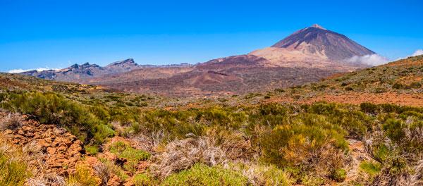 Escapada a Tenerife: Este es el plan