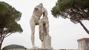 'Telémaco: el que lucha a distancia (un hijo de Grecia)': ¿Hay quién dé más?