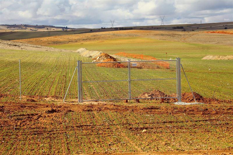 Cospedal deja atado el POM para que Villar de Cañas pueda albergar el silo nuclear