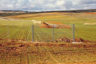 Cospedal deja atado el POM para que Villar de Ca�as pueda albergar el silo nuclear