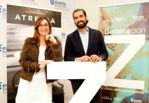 La Generación Z, más emprendedora y educada con internet, última frontera para las empresas
