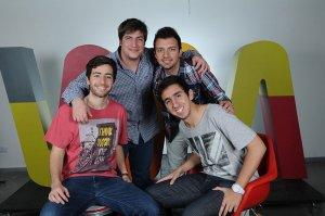 WinClap, la startup argentina que quiere cambiar la publicidad en móviles