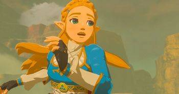 'The Legend of Zelda: Breath of the Wild': impresiones y gameplay