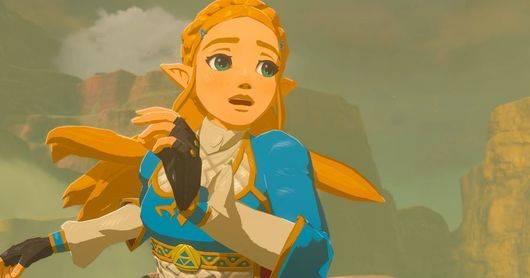 'The Legend of Zelda: Breath of the Wild': impresiones y gameplay