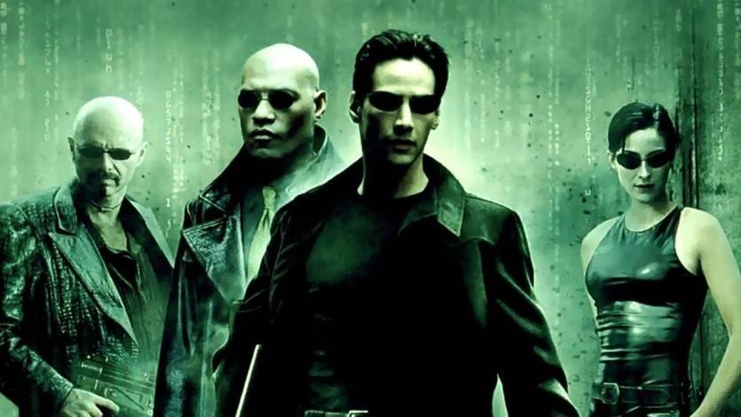 Según expertos, podríamos estar ya viviendo como en 'Matrix' y no nos habríamos dado cuenta