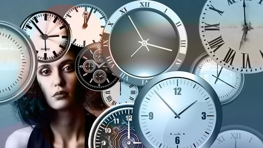 Licéomanas, relojes, revoluciones y contrarrevoluciones