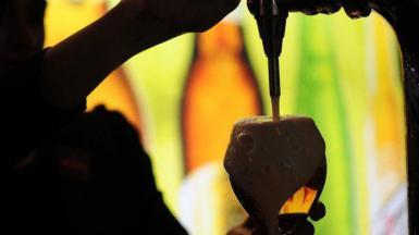 Las cervezas artesanales madrileñas