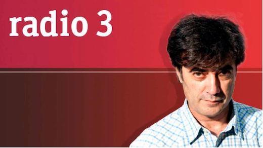 Tomás Fernando Flores, director de Radio 3, último candidato que suena para presidir RTVE