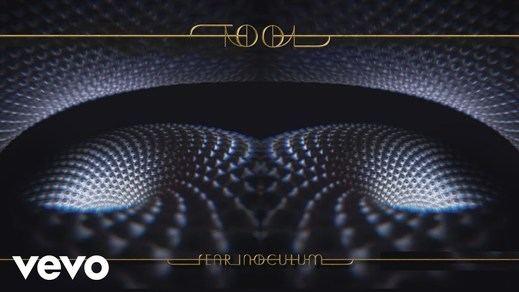 Tool vuelven 13 años después con un primer avance de su disco 'Fear Inoculum'