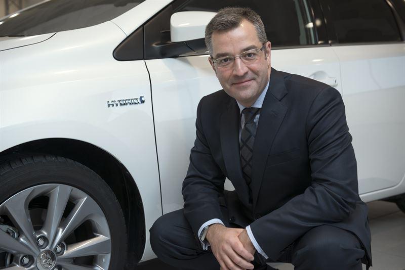 Toyota muestra las últimas iniciativas en movilidad inteligente en el Congreso Mundial de ITS