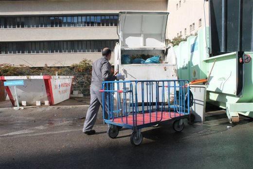 Castilla-La Mancha, región donde más desciende el número de trabajadores afectados por ERE