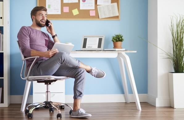 El sostenido crecimiento del trabajo freelance tras la pandemia