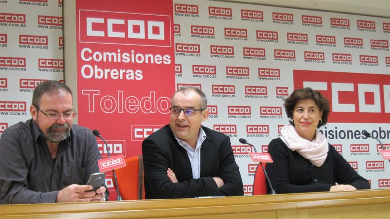 'Hay que bajar sueldo de 100 directivos de Tragsa que cobran más que Rajoy'