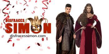 Disfraces Simón, tienda online líder en trajes medievales