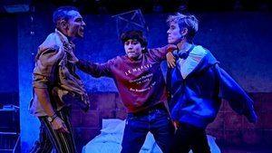 Crítica de la obra de teatro 'Transformación': heridas de guerra