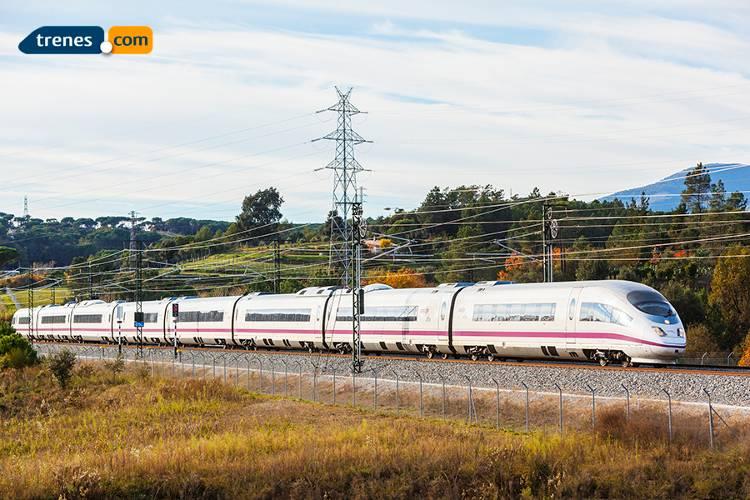 Virgin Trains - Billete de Tren, Horarios e Informacin
