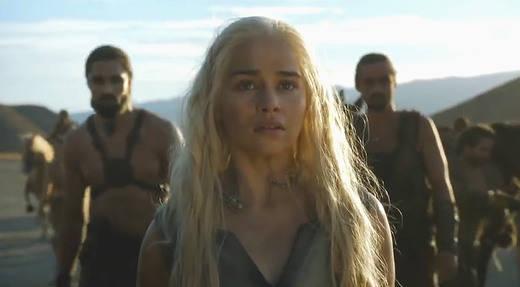 'Juego de Tronos': segundo tráiler de la sexta temporada, brutal y espectacular