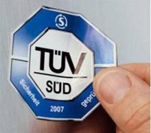 TÜV SÜD adquiere el grupo español ATISAE