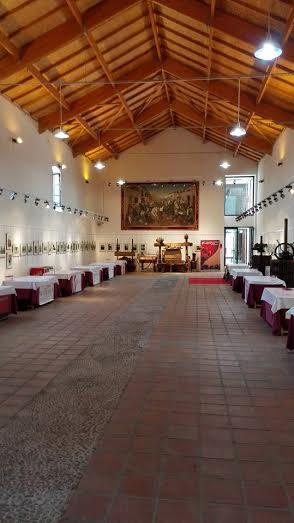 El miércoles arranca una nueva edición del Túnel del Vino en Valdepeñas