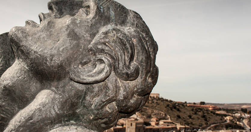 En 2016 se conmemorarán los 50 años del fallecimiento del escultor Victorio Macho