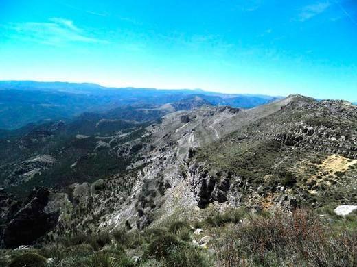 El Parque Natural de los Calares del Mundo y de la Sima contará con nuevas instalaciones