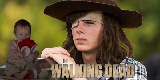 'The Walking Dead': análisis del capítulo 7x05