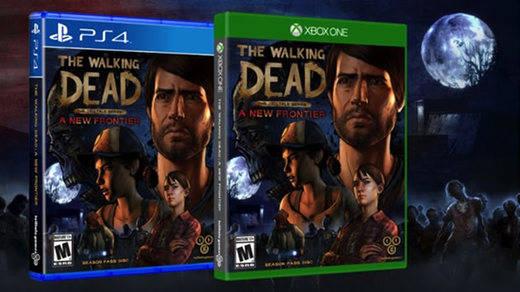 Así será el nuevo videojuego de 'The Walking Dead': 'The Telltale Series - A New Frontier'