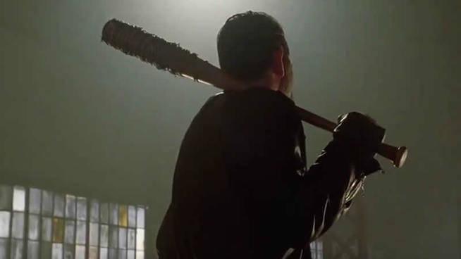 'The Walking Dead' muestra nuevas imágenes de la 7ª temporada