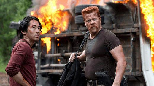 ¿Y si 'The Walking Dead' nos sorprende y ha muerto el protagonista que no se esperaba?