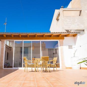 Aumenta la desestacionalización en Mallorca