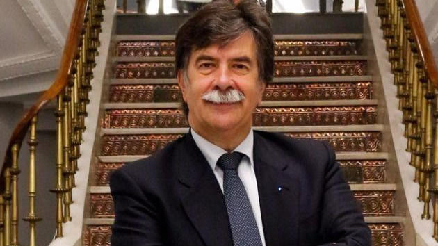Javier Urra: 'Una torta a un hijo no es una solución para el futuro'