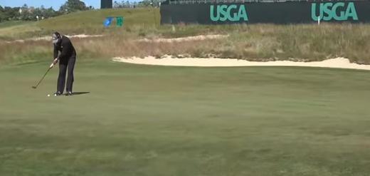 Va de Golf #18: Llega el Us Open, Nieves Herrero y un gran torneo benéfico en el CNG