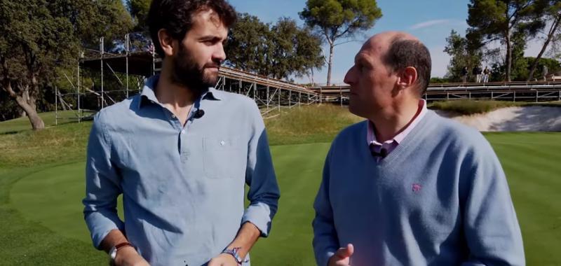 Va de Golf #59: leyendas en Madrid y un Mutuactivos Open de España muy ilusionante