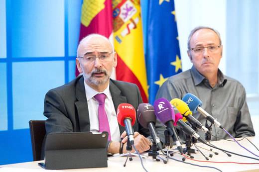 Castilla-La Mancha incorporará tres novedades al calendario de vacunación infantil en 2016