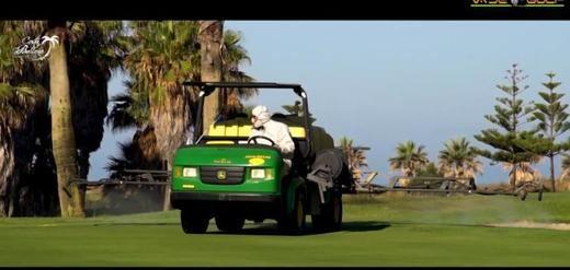 Va de Golf #61: la Ryder Car, golf femenino de calidad y la Solheim Cup