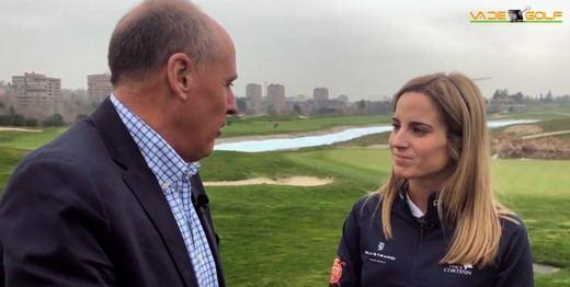 Va de Golf #32: Open de España Femenino, Golf Santander y la visión del director de la Fundación Madrid+d