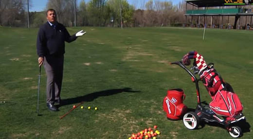 Va de Golf #60: Tres Mosqueteros en el Mutuactivos Open de España, Jacobo Pastor...