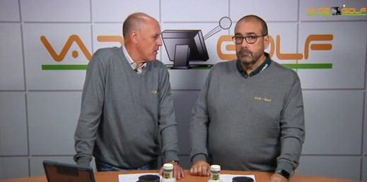 Va de Golf #66: el campeón de España por partida triple, un McIlroy inconmensurable y cordones dorados solidarios