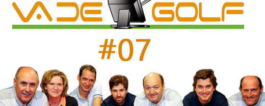 Va de Golf #7: el Masters de Augusta y el Open de España, a la vuelta de la esquina