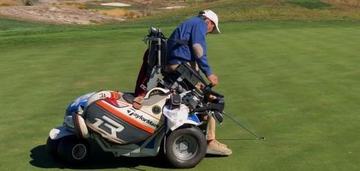 Va de Golf #25: Sergio García, Manolo Piñero y una máquina increíble para jugar al golf