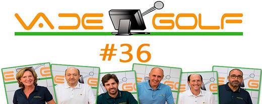 Va de Golf #36: magia con Jorge Blass y lo último sobre el Open de España