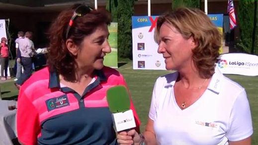 Va de Golf #25: Homenaje a Manolo Beamonte y el golf del secretario general de Podemos en Madrid