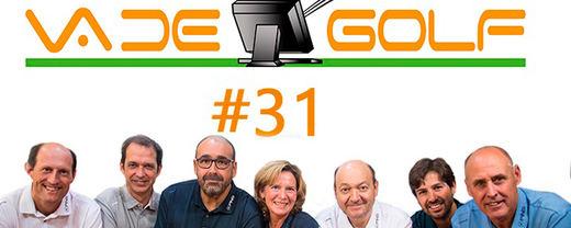 Va de Golf #31: Open de España Femenino, Golf Santander y la visión del director de la Fundación Madrid+d