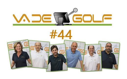 Va de Golf #44: todo sobre el Masters de Augusta y los Especial Olimpics
