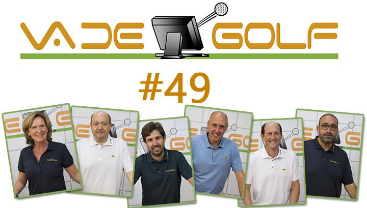 Va de Golf #49: el PGA Championship, el ejemplo del Mutua Madrid Open y el golf de José Luis Martínez Almeida