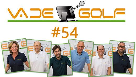 Va de Golf #54: Izki Golf, recorrido diseñado por Severiano Ballesteros en la Montaña Alavesa