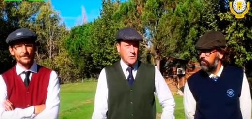 Va de Golf #63: golf hickory, Daikin Madrid Open y las últimas novedades de Decathlon